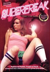 Superfreak by Pink & White Productions Queer Lesbian Dyke Porn
