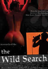 The Wild Search DVD In Search of the Wild Kingdom DVD from Pink & White Productions Queer Lesbian Dyke Porn