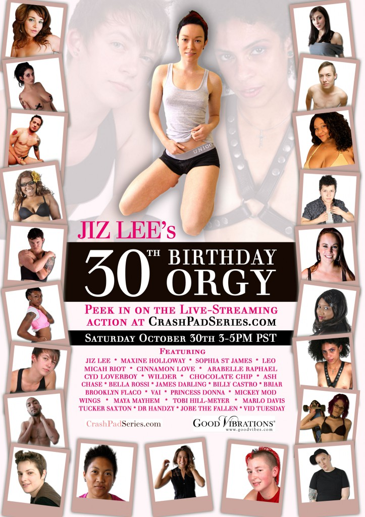 Jiz-Lee-30-Birthday-Orgy