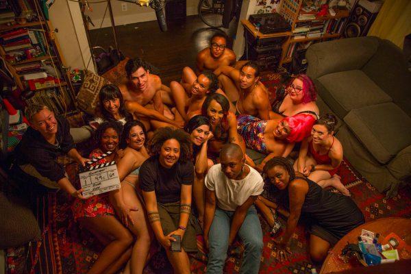 Sacramento sex party