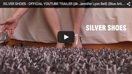 Silver Shoes YouTube Video
