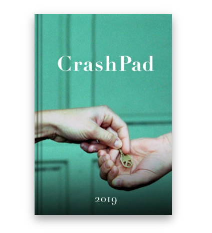 CrashPad Series Photo Book 2019