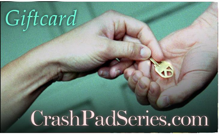 CrashPadSeries.com Gift Card